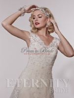 Eternity Dress D5186