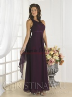 2016 Bridesmaid Dress by Christina Wu - 22347