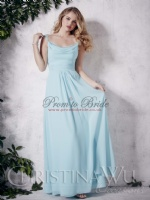 Bridesmaid Dress by Christina Wu - 22655