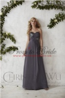 Bridesmaid Dress by Christina Wu - 22687