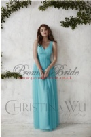 Bridesmaid Dress by Christina Wu - 22688