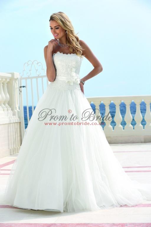Ladybird Dress - 416027 - Wedding Dresses in Hertfordshire