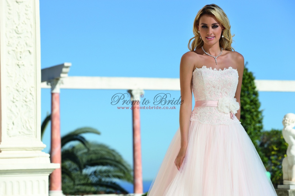 Ladybird Dress - 416027 - Wedding Dresses in Hertfordshire
