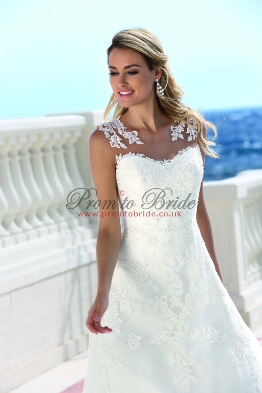 Ladybird Dress - 416031 - Wedding Dresses in Hertfordshire