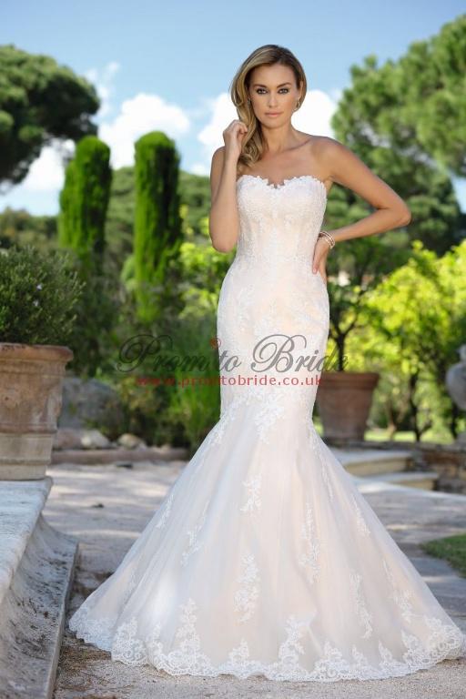 Ladybird Dress - 417035 - Wedding Dresses in Hertfordshire
