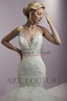 Art Couture Dress - AC530