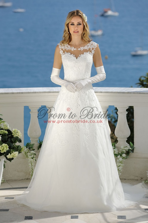 Old Fashioned Wedding Dress Shops St Albans Festooning - Wedding ...