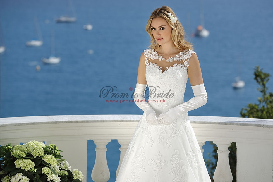 18 Ladybird Dress - 418056 - Wedding Dresses in Hertfordshire