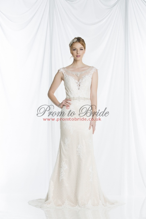 Tiffany - Jessica Grace Rome - Wedding Dresses in Hertfordshire